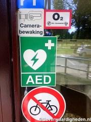 IJsselburhg heeft een AED