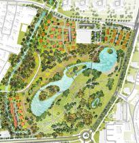 Park 2 Heuvels na ingreep nieuwe plannen