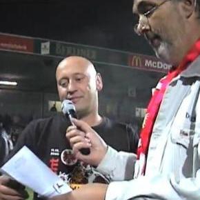 Eisern Union - damals 2002