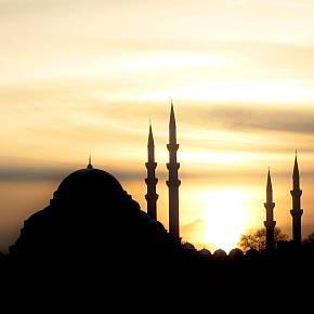 Einmal Istanbul und zurück
