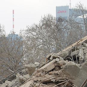 Der Turm - Am Tag danach