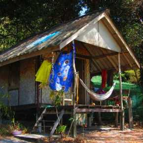 Logbuch Thailand - Wohin?