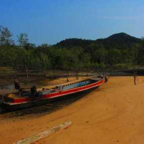 Logbuch Thailand - Sabai die mai?