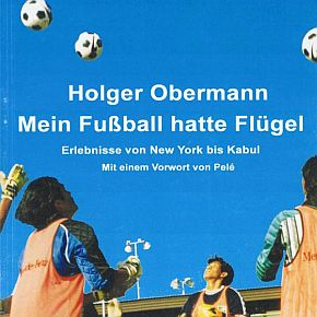 25. November 2015: Holger Obermann zu Gast im Museum