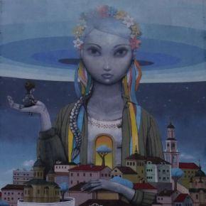 Mit der Eintracht in die Ukraine. Teil I: Die Ankunft in Kiew