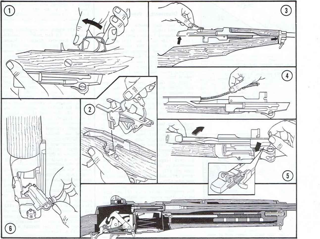 Ruger Mini Carbine