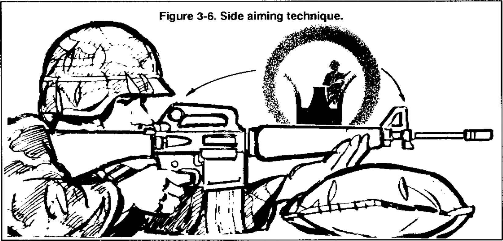 Firing Elbow