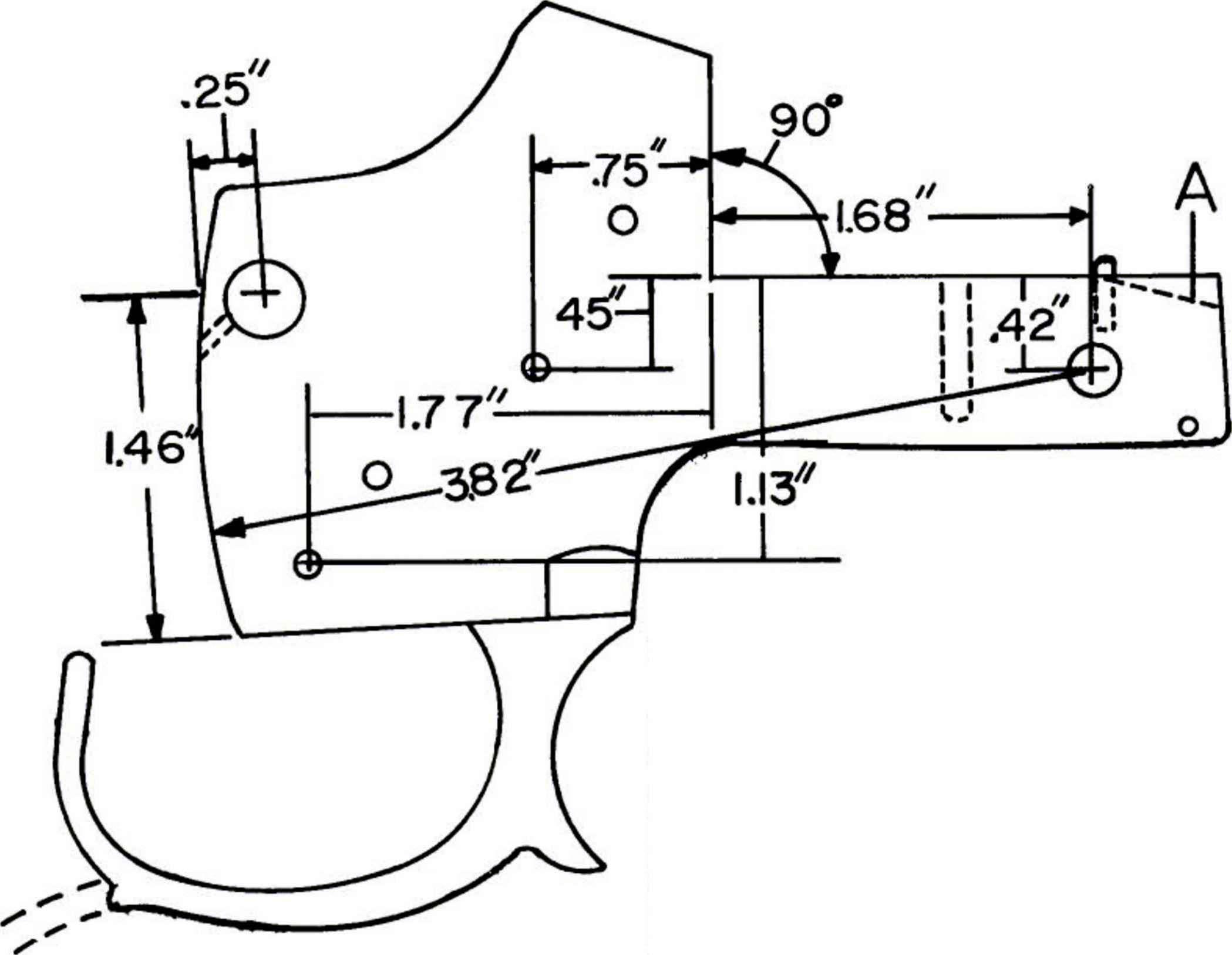 Chicopee Rifle Plans