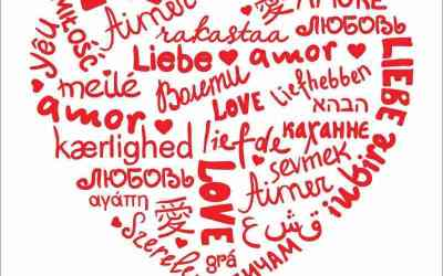 Taler du kærlighedssprog?