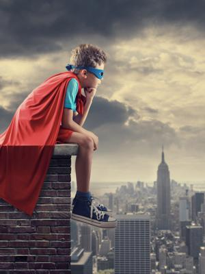 Mandeterapeut: En rigtig mand er maskulin