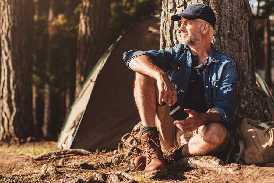 Mandeterapeut: 7 Myter om rigtige mænd