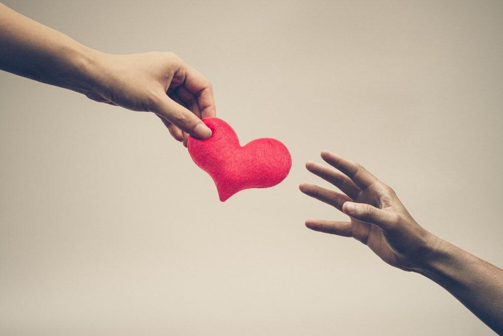 hvordan føles kærlighed