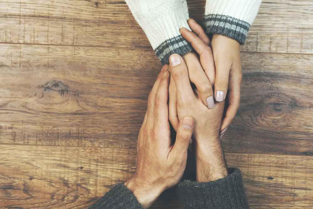 Dating følelsesmæssigt utilgængelig mand