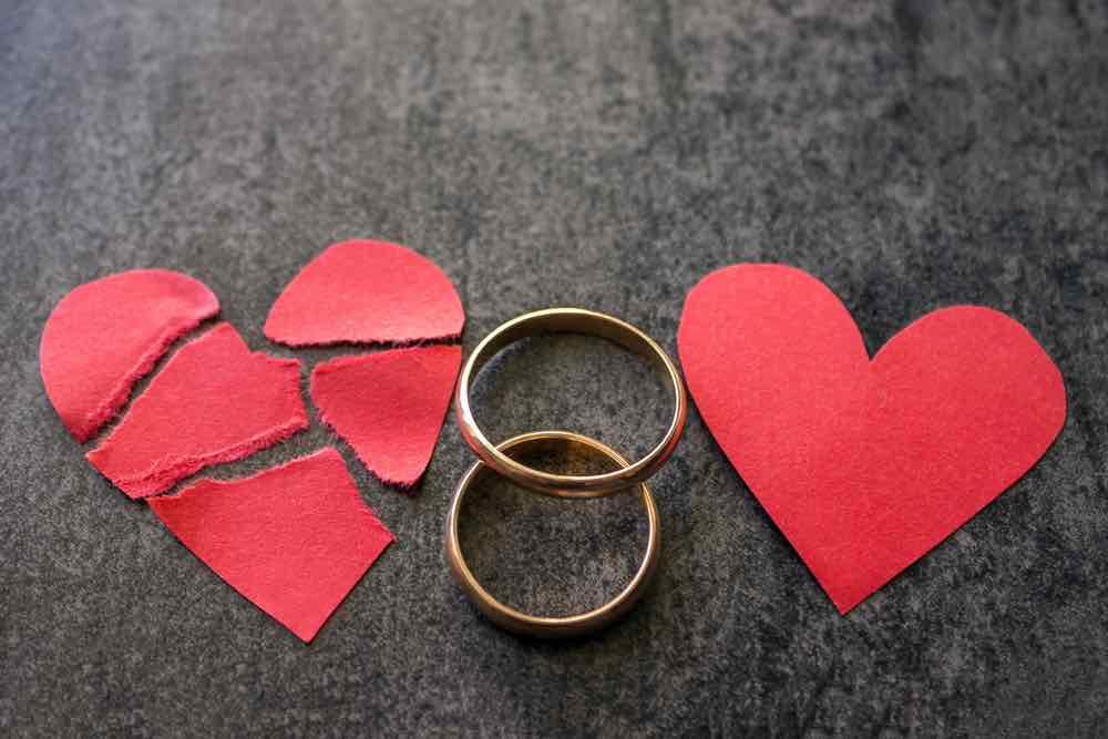 Annuller affære dating konto