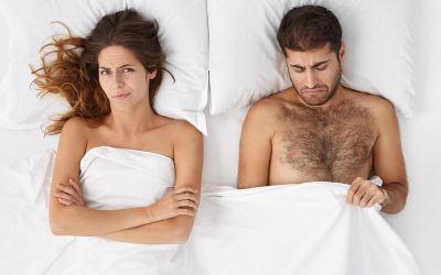 Sexolog: Derfor vil han ikke have sex! – 11 grunde til mænds manglende sexlyst.