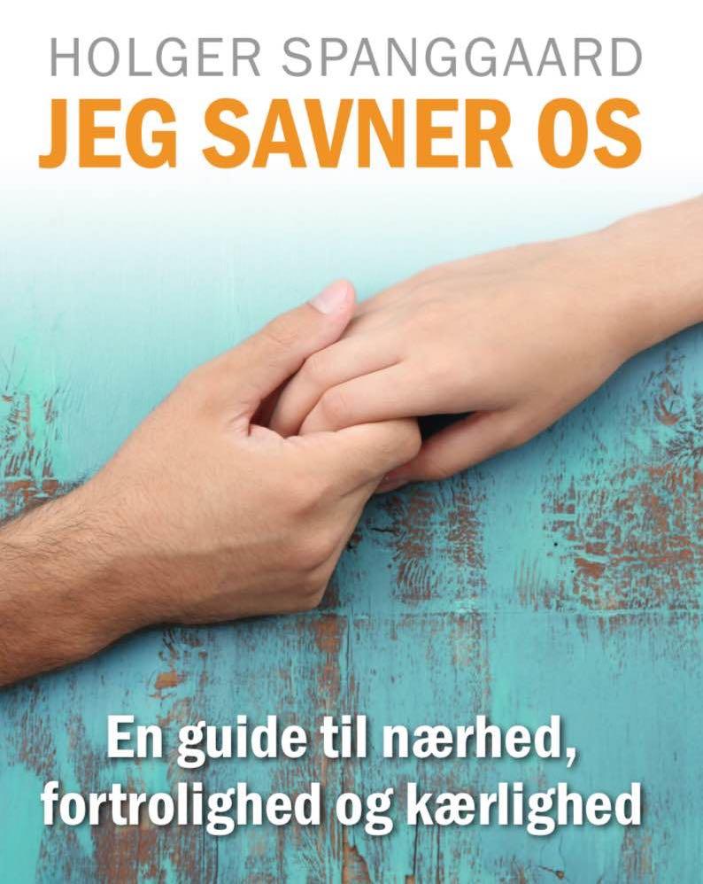 Holger Spanggaard er parcoach, en god parterapeut, psykoterapeut, sexolog og personlig life coach København / Østerbro / Nørrebro.