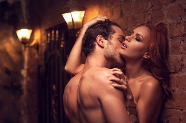 Offentlige sex orgier