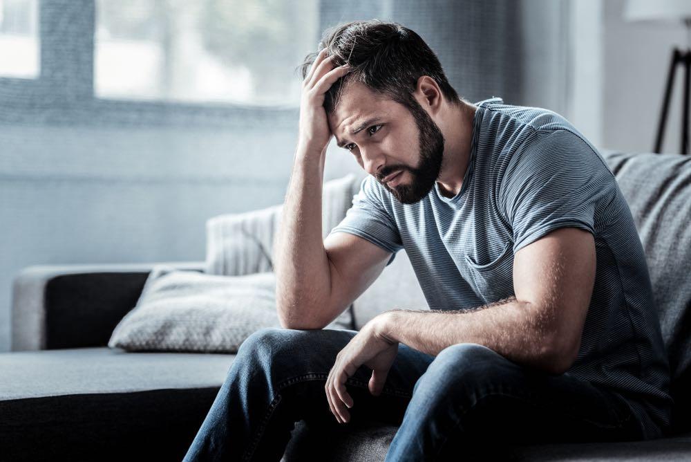 Guide til mænd i krise: Hold fast i din kvinde, mand!