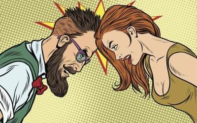 7 tips til håndtering af vrede