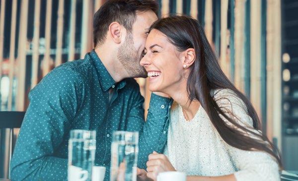 Dybe gode spørgsmål til ham - Spørg kæresten om parforholdet