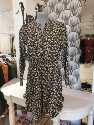 robe tunique liberty