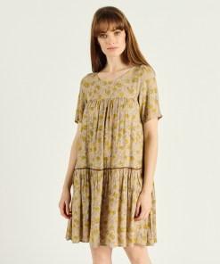 robe imprimée Artlove