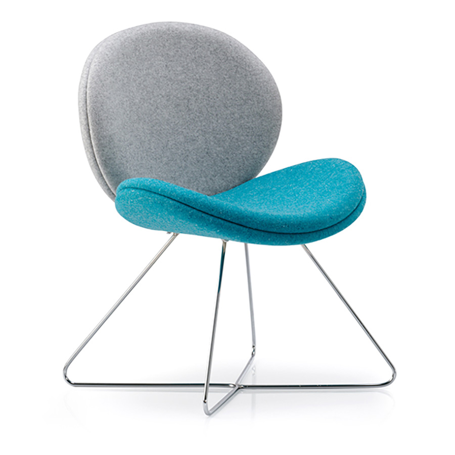 Giggle Chair Funky Office Chair Breakout Furniture