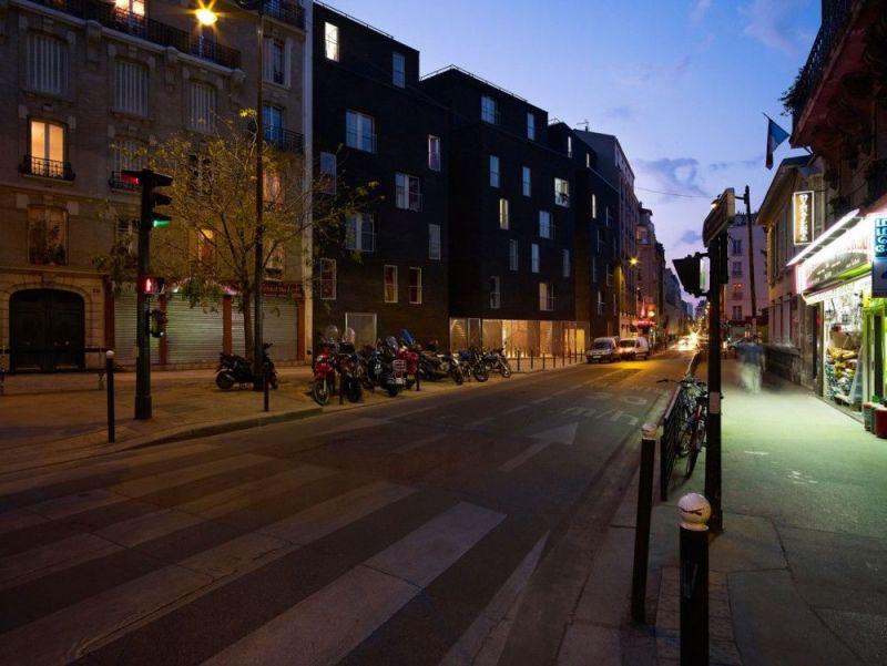 LAN rue pajol7