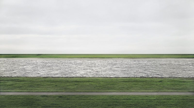 photo la plue chere du monde Andreas Gursky