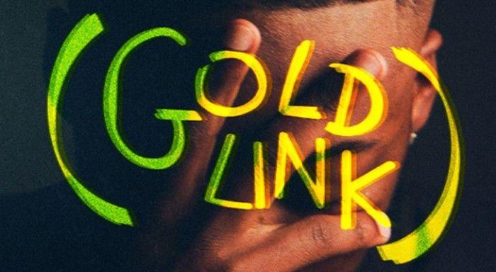 GoldLink - Spectrum