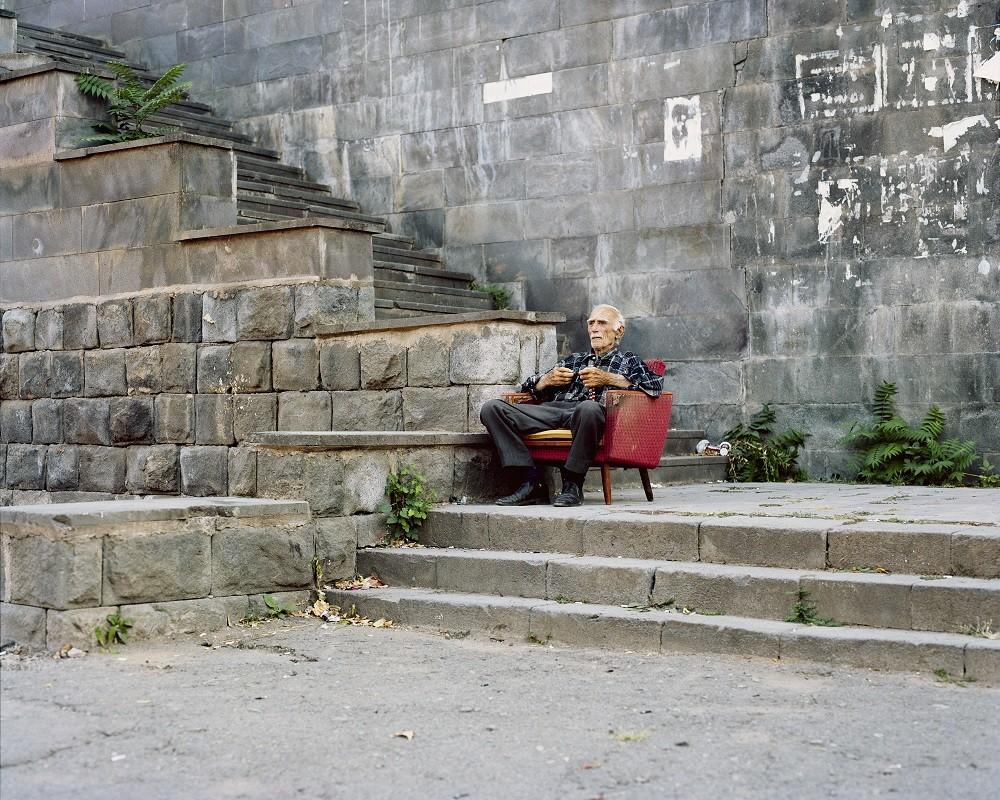 Julien Lombardi armenie