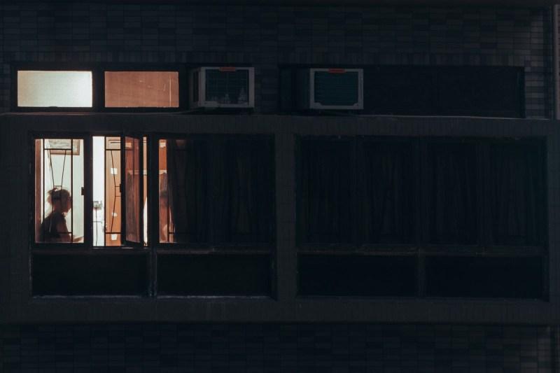 Insomnia, série prise à Hong-Kong la nuit