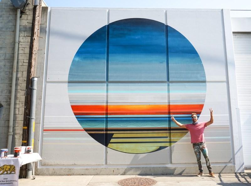 Micah Crandall-Bear - Wide Open Walls