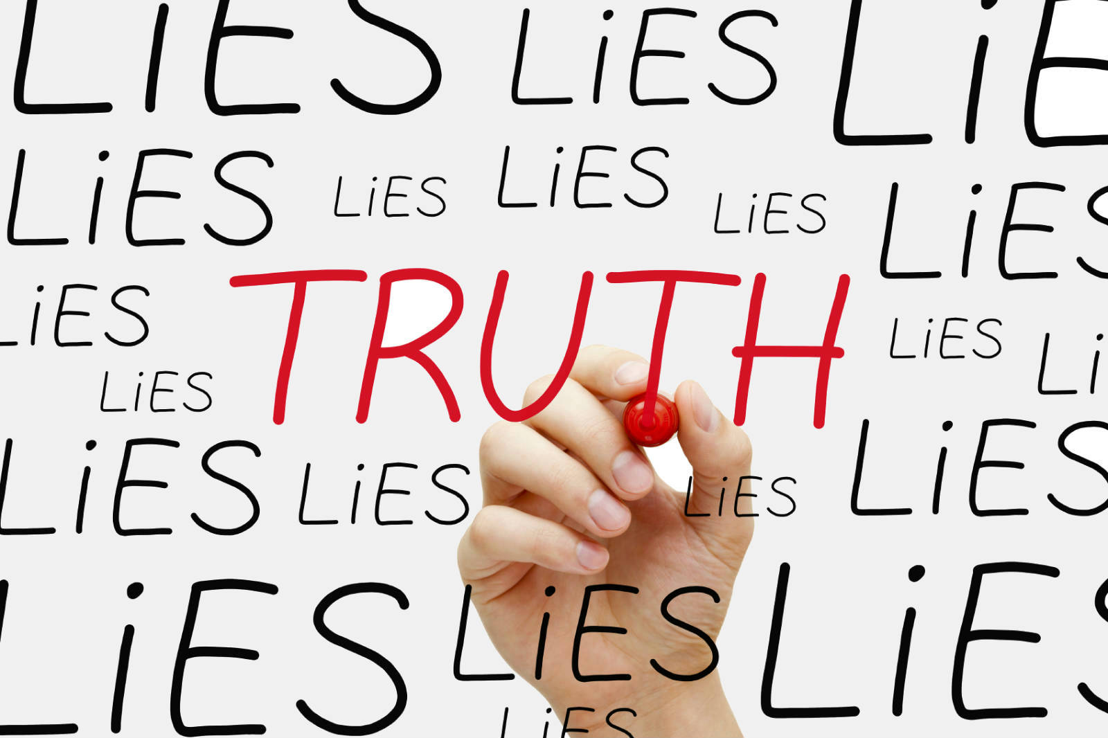 10 Lies About Getting Healthy