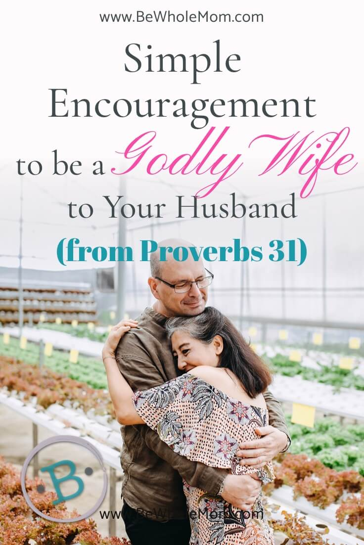 how to be a godly wife pdf