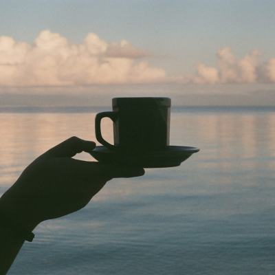 Our Coffee Time: Whole Mom, Inner Peace