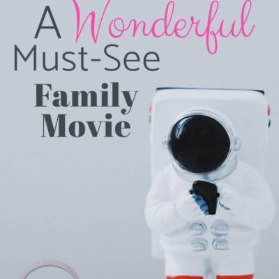 Wonder: A Wonderful Must-See Family Movie