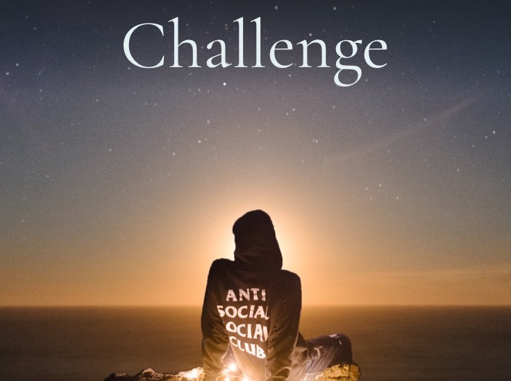 Time for a Social Media Fast Challenge