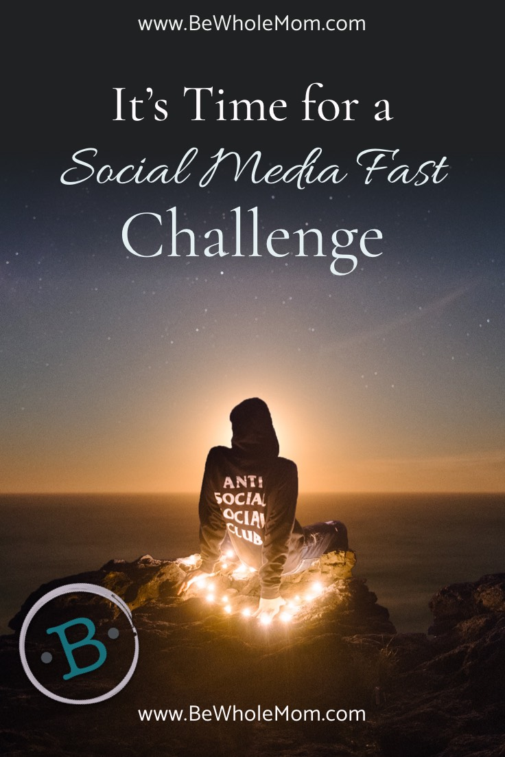 The Social Media Fast, Week Two (Or, Cheaters Never Prosper)