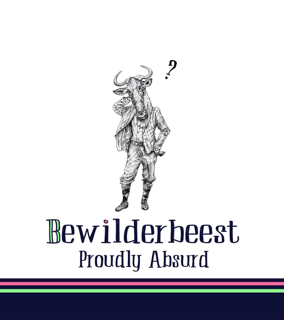 Bewilderbeest Begins