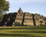 世界遺産ボロブドゥール寺院、遺跡巡り観光
