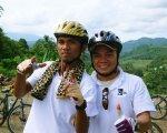 休息時間、サイクリング、ツアー、Bewishサイクリングツアー