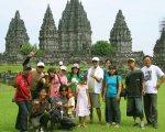 Prambanan寺院、グループ、Bewishプランバーンズアー