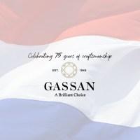 Gassan's Historische Tour | Gassan bestaat 75 jaar