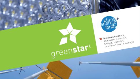 greenstart Banner