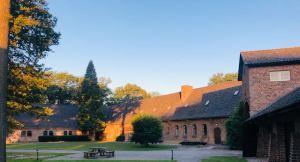 Vipassana Stilte Weekend 3 t/m 5 september 2021 @ Abdijhoeve Betlehem | Winterswijk Kotten | Gelderland | Nederland