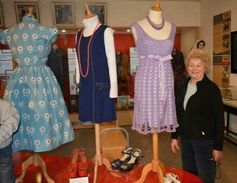 1950s and 60s Exhibition