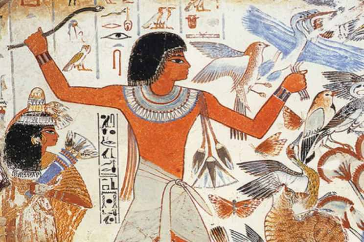 Afternoon Course: Everyday Life in Ancient Egypt