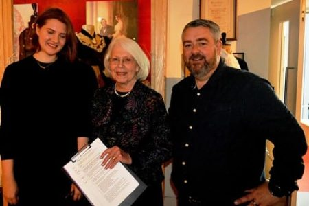 Bexhill marks Queen Victoria's 200th anniversary