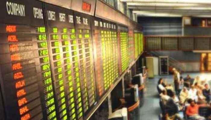 Photo of Market watch: KSE-100 extends gains, crosses 34,000 mark B